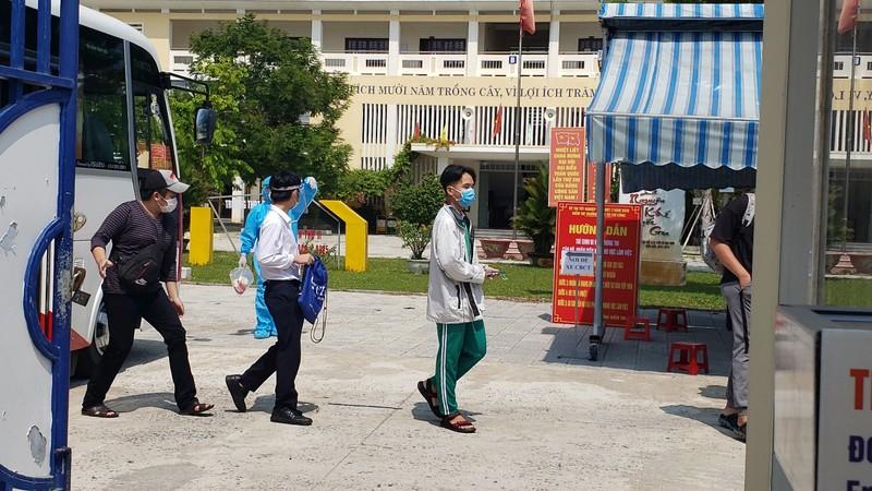 Gần 11.000 thí sinh Đà Nẵng thi đợt 2 vững tin trước ngày thi - ảnh 7
