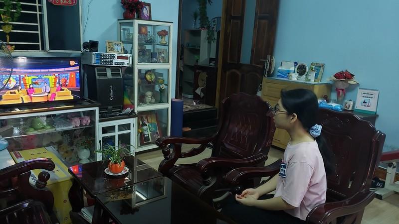 Lễ khai giảng đặc biệt chưa từng có của học sinh Đà Nẵng - ảnh 5