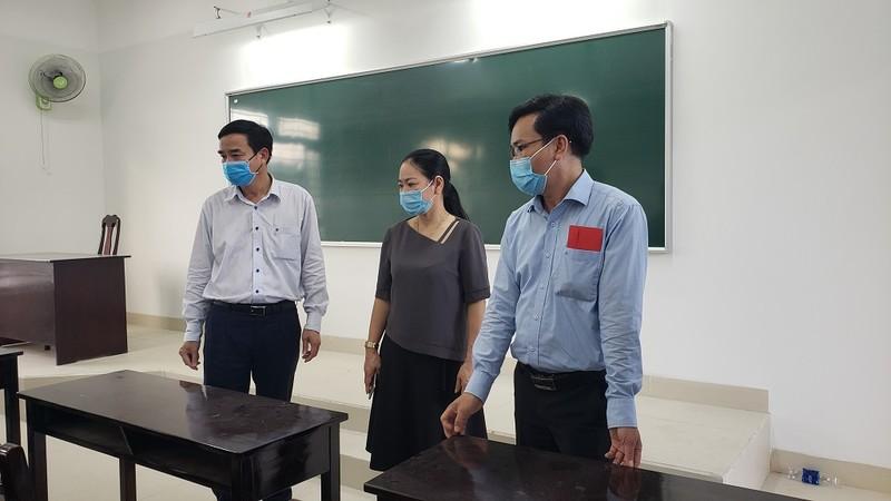 Đà Nẵng đảm bảo an toàn cho học sinh học tập - ảnh 1