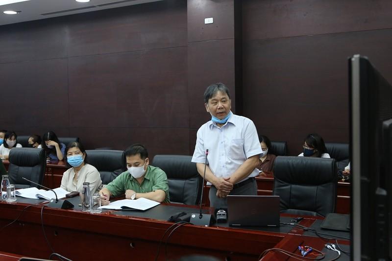 Du lịch Đà Nẵng phải tránh phụ thuộc khách Hàn và Trung - ảnh 1