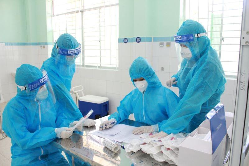 Đà Nẵng: Xử lý người trốn khai báo y tế ở khung cao nhất - ảnh 1