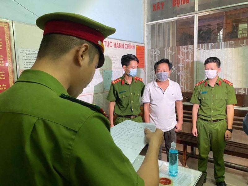 Hoàn tất cáo trạng, chuẩn bị xét xử doanh nhân Phạm Thanh  - ảnh 1