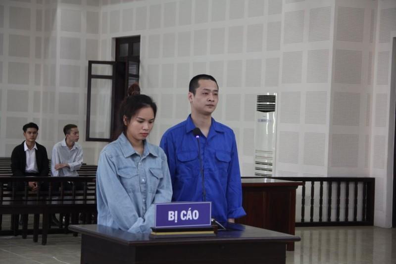 Tuyên án vụ cho 27 người Trung Quốc ở Đà Nẵng trái phép - ảnh 1