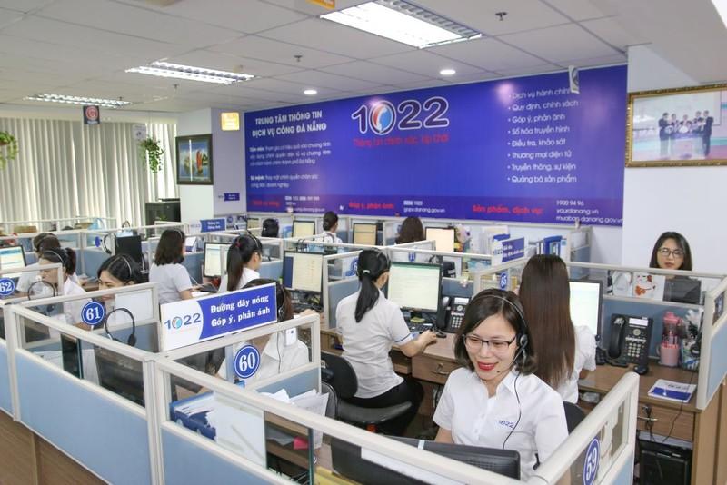 Tổng đài 1022 tiếp nhận hơn 200 ngàn lượt cuộc gọi mỗi năm - ảnh 1