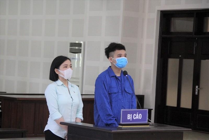 Đà Nẵng: Hotgirl cầm đầu đường dây mua bán ma túy lãnh án chung thân - ảnh 1