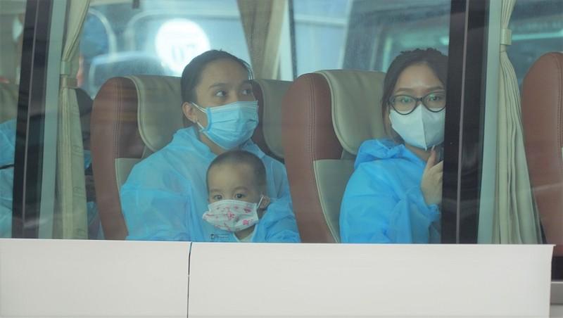 Đà Nẵng sẽ đón phụ nữ đang mang thai ở TP.HCM về quê - ảnh 1