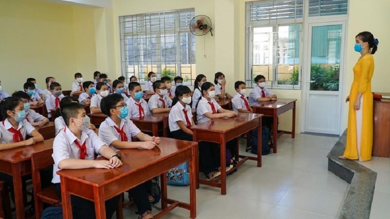 Đà Nẵng chốt thời gian cho học sinh trở lại trường - ảnh 1