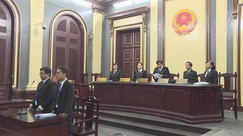 Đại gia Hứa Thị Phấn lãnh 30 năm tù - ảnh 2