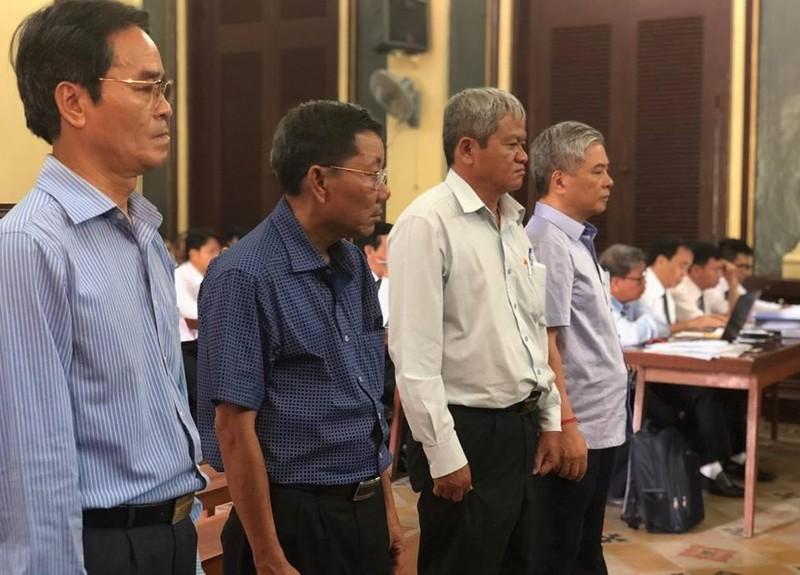 Phó thống đốc NHNN Đặng Thanh Bình bị đề nghị 4-5 năm tù - ảnh 2
