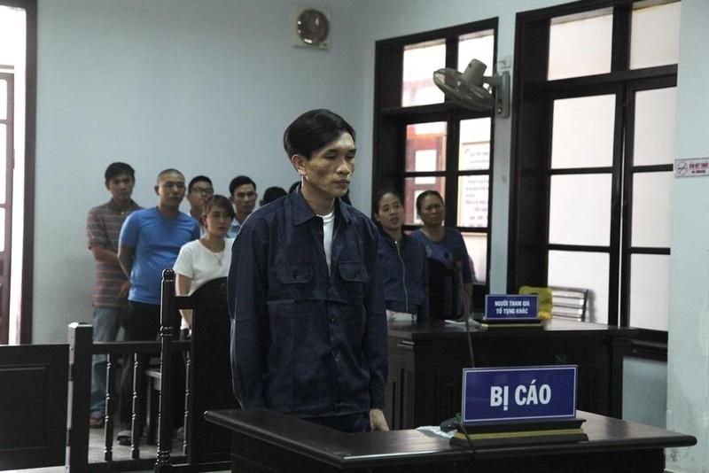 Đi tù vì bị tố sử dụng ma túy tại nhà - ảnh 1