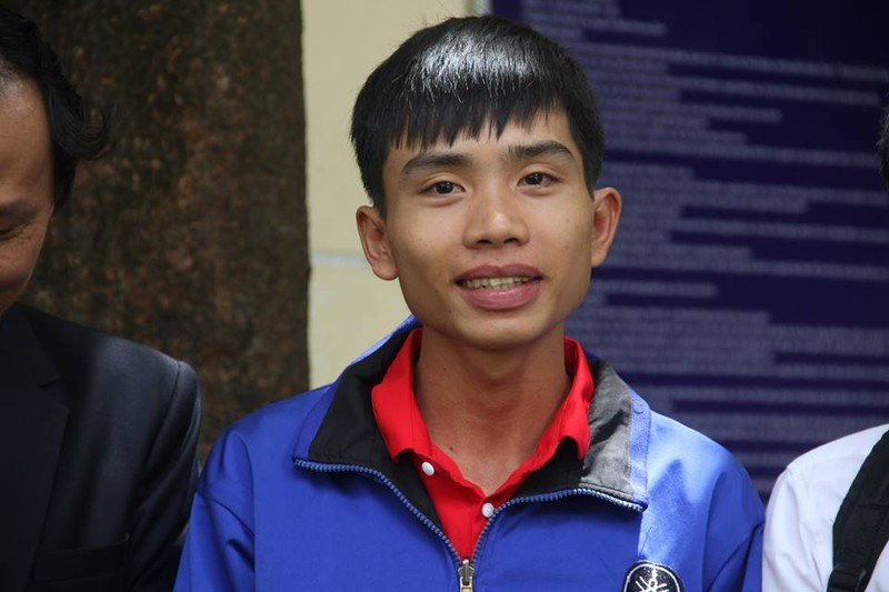 Thanh niên 19 tuổi được minh oan tội hiếp dâm trẻ em - ảnh 2