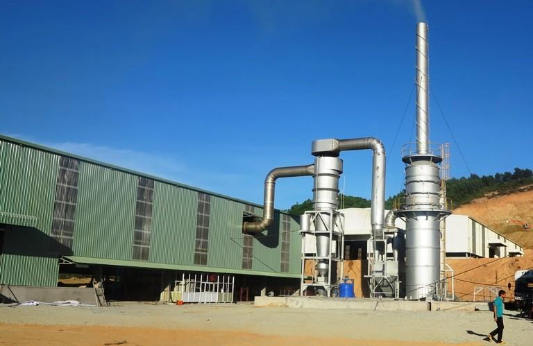 Công ty Phú Hà giải trình về 145,4 tấn chất thải nguy hại của Formosa  - ảnh 2