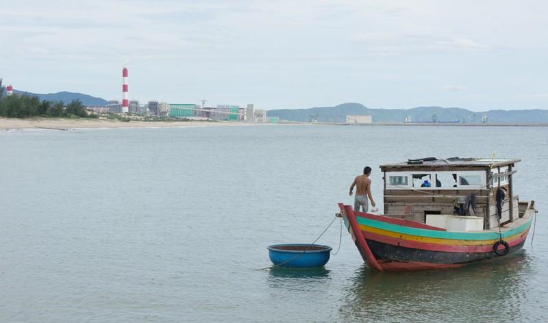 Hàng trăm ngư dân nộp đơn kiện Formosa Hà Tĩnh - ảnh 1
