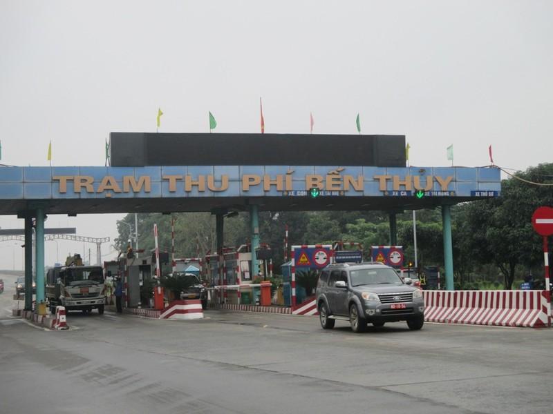 Vụ chặn cầu Bến Thủy 1 'nóng' nghị trường HĐND Hà Tĩnh - ảnh 3