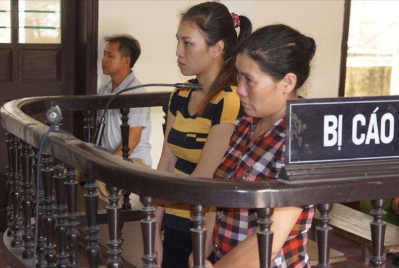 Dụ dỗ người sang Trung Quốc du học để... bán - ảnh 2