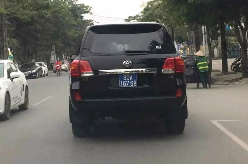 Văn phòng Tỉnh ủy Nghệ An lên tiếng vụ nhận xe 2,7 tỉ - ảnh 3