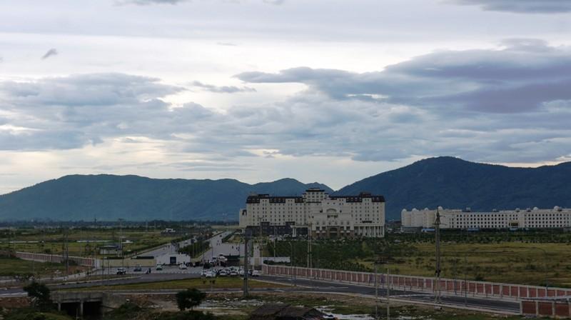 Formosa Hà Tĩnh xin tăng vốn thêm hơn 7.700 tỉ đồng - ảnh 1