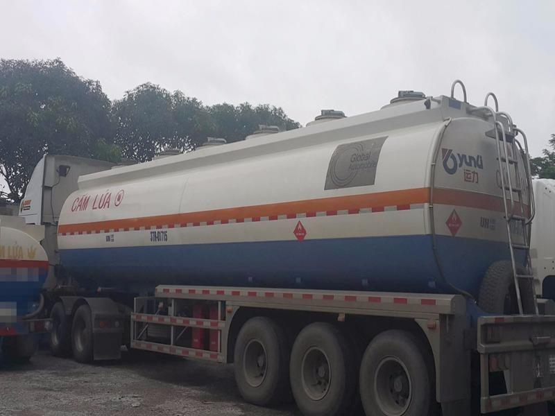 Vụ trộn xăng A92 để bán cho khách: Sẽ khởi tố vụ án - ảnh 2