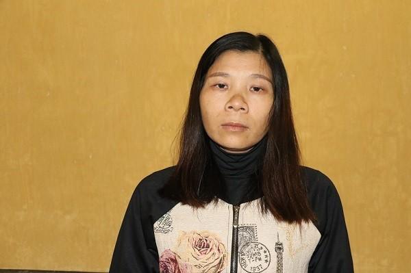 Công an thông tin vụ bắt nghi can Trần Thị Xuân  - ảnh 2