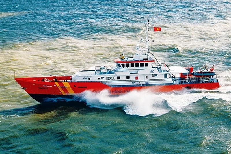 3 thuyền viên mất liên lạc trên vùng biển Bạch Long Vĩ - ảnh 1
