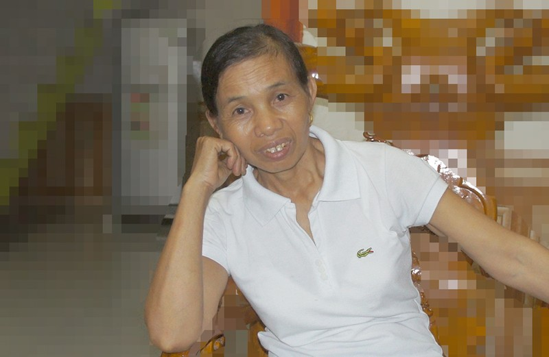 Cô giáo sụt 4 kg sau khi nhận lương hưu 1,3 triệu đồng - ảnh 2