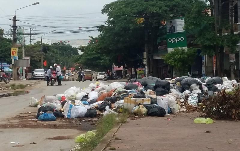 Phẫn nộ với hành động 'đưa rác đi Sài Gòn' - ảnh 2