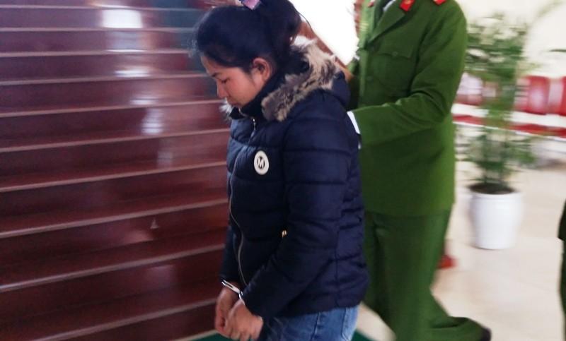 Cặp đôi buôn cả cháu họ sang Trung Quốc - ảnh 2