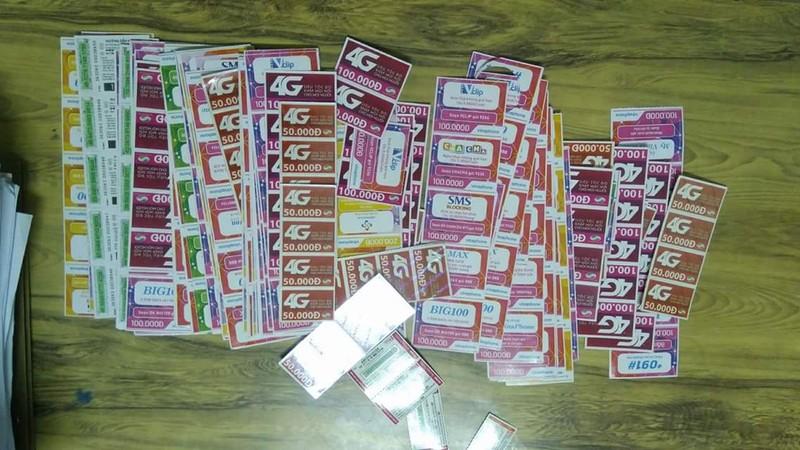 Đọc báo mới biết bị lừa 70 triệu đồng vì thẻ điện thoại - ảnh 1