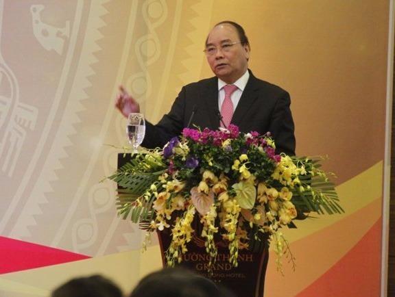 Thủ tướng Chính phủ tin tưởng sẽ có 'kỳ tích Sông Lam' - ảnh 2
