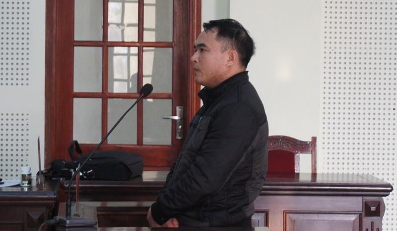 Bị cáo, luật sư nói còn đồng phạm, VKS nói 'không' - ảnh 1