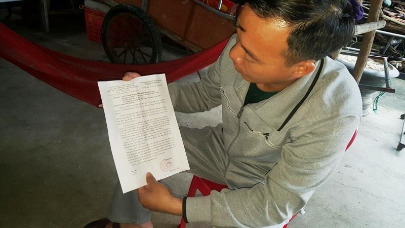 2 người Việt Nam mất tích khi tàu cá Hàn Quốc lật - ảnh 1