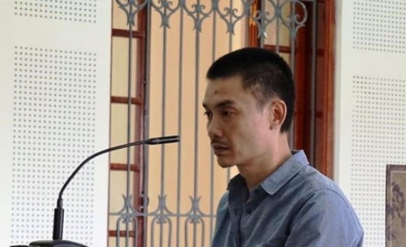 Chủ quán bắn chết người cầm dao dọa giết lĩnh 6 năm tù - ảnh 1