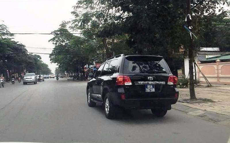 2 xe tặng cho Nghệ An mang đấu giá không ai mua - ảnh 2