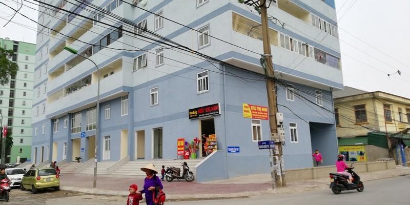 Cư dân ở chung cư chưa PCCC: 'Không thuê được nhà trọ' - ảnh 1