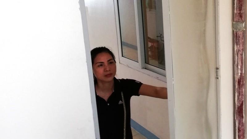 Cư dân ở chung cư chưa PCCC: 'Không thuê được nhà trọ' - ảnh 4