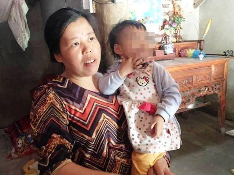 Người phụ nữ 17 năm mất tích bỗng từ Trung Quốc trở về quê nhà - ảnh 1
