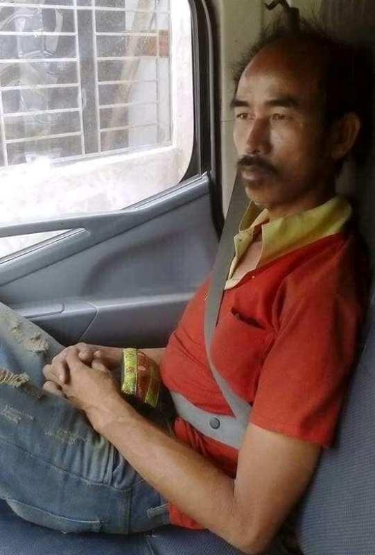 Người đàn ông bị lừa sang Trung Quốc rồi bị lấy hết tiền? - ảnh 2