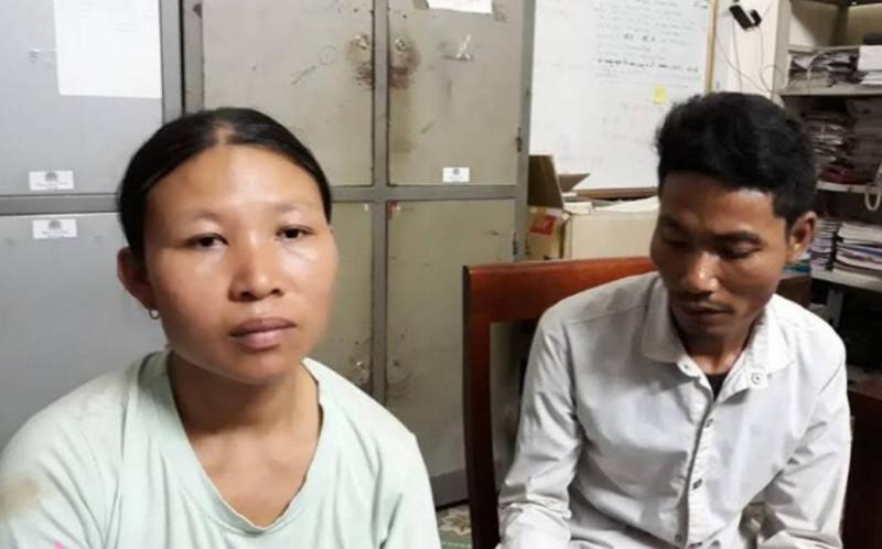 Cô gái bị mất tích trở về từ Trung Quốc tố cáo thủ phạm - ảnh 1