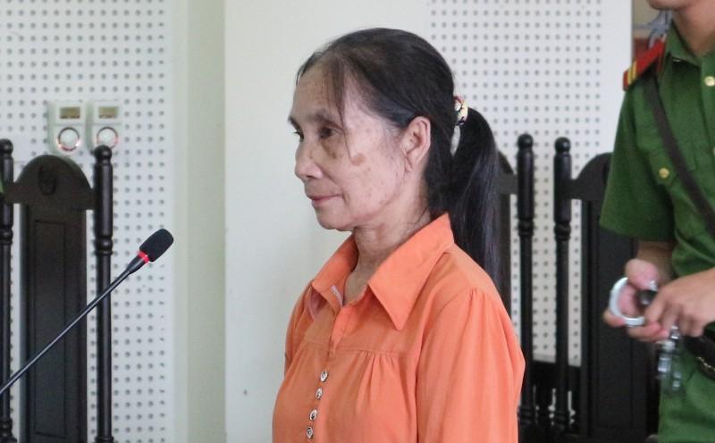 Gần 60 tuổi bị lừa bán sang Trung Quốc, phải nhịn ăn để về quê - ảnh 1