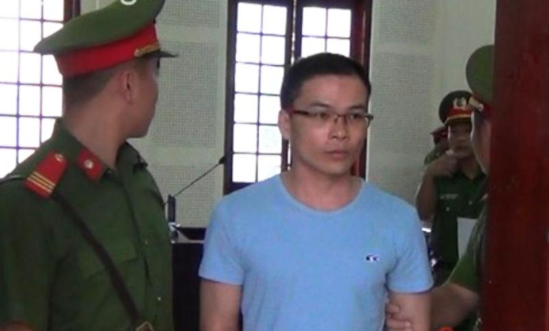 Giảm án cho bị cáo tuyên truyền chống phá Nhà nước - ảnh 1