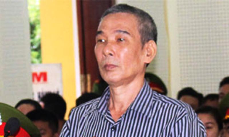 Hoạt động nhằm lật đổ chính quyền nhân dân, lãnh 20 năm tù - ảnh 1