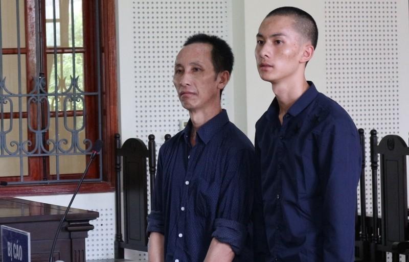 Cha lãnh án tử, con bị 9 tháng tù vì không tố giác cha - ảnh 1