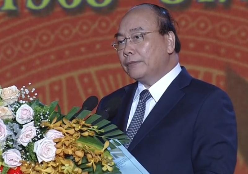 Thủ tướng dự lễ kỷ niệm 50 năm chiến thắng Truông Bồn - ảnh 3