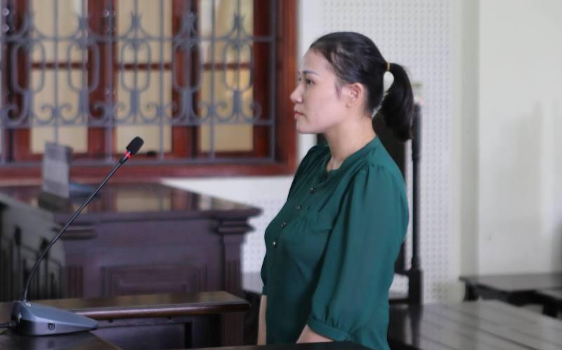 Nữ phóng viên truyền hình bị phạt 4 năm tù vì chiếm đoạt tiền - ảnh 1