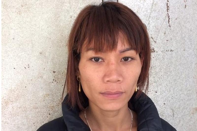 Cô gái 20 tuổi từ Trung Quốc về quê tố cáo kẻ buôn người  - ảnh 1
