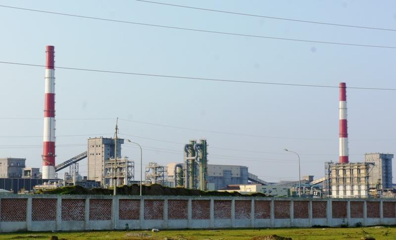 Yêu cầu Formosa hoàn tất hồ sơ dùng xỉ làm đường công vụ  - ảnh 1