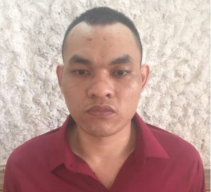 Kẻ buôn ma túy lao xe vào cảnh sát ra đầu thú sau 5 năm trốn - ảnh 1