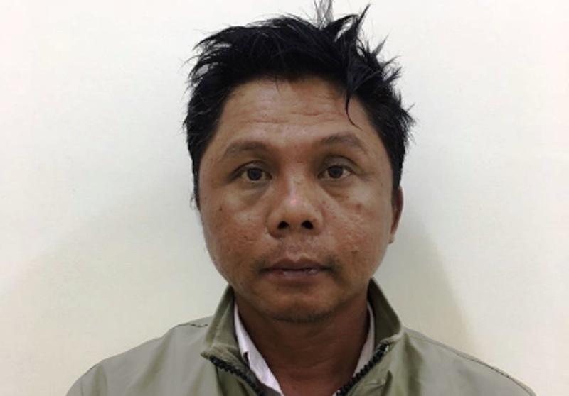 Khởi tố cặp đôi đi từ TP HCM ra Nghệ An trộm cắp ở nhà thờ  - ảnh 1