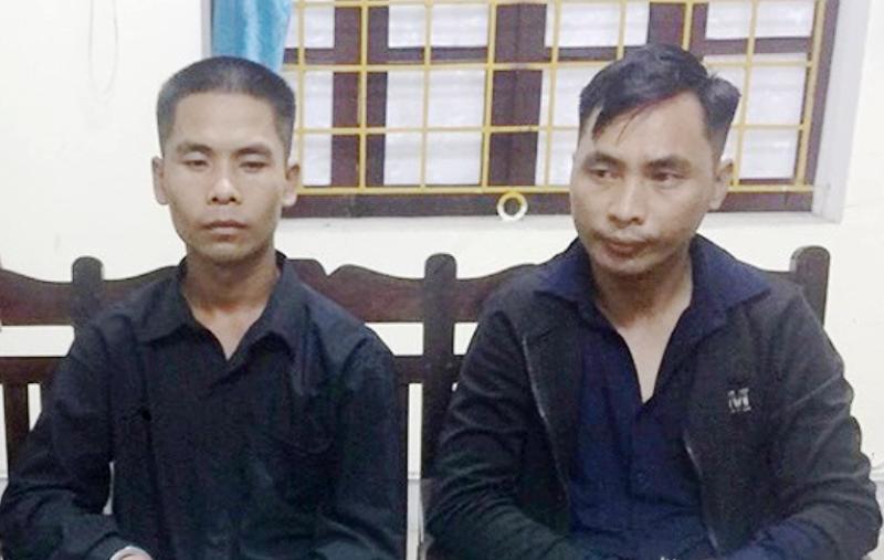 Bắt 3 người đưa 15 kg ma túy đá từ Lào vào TP Hồ Chí Minh  - ảnh 2