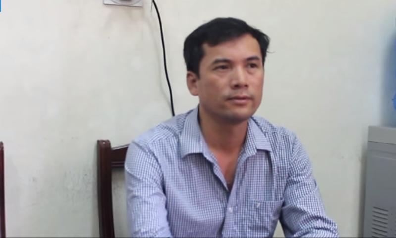 Cựu giáo viên cao đẳng bị khởi tố về tội chống phá Nhà nước  - ảnh 1
